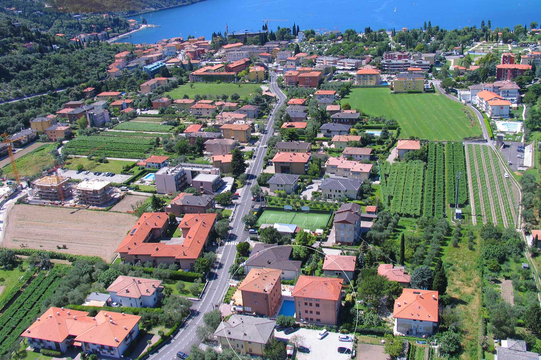 Villa Mimosa - B&B - Torbole sul Garda