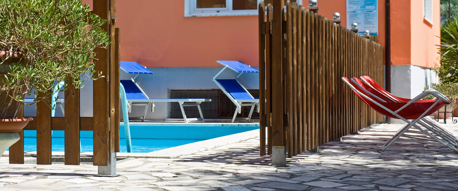 Villa Mimosa - B&B - Torbole sul Garda - Pool
